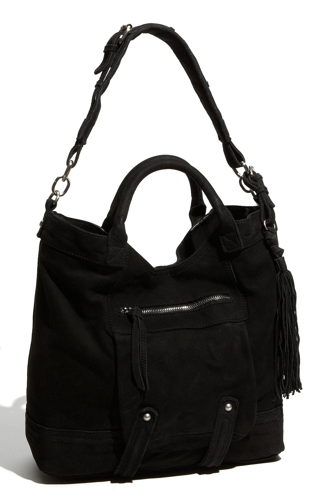 Alternate Image 1 Selected - Revel NY 'Chelsea' Leather Tote