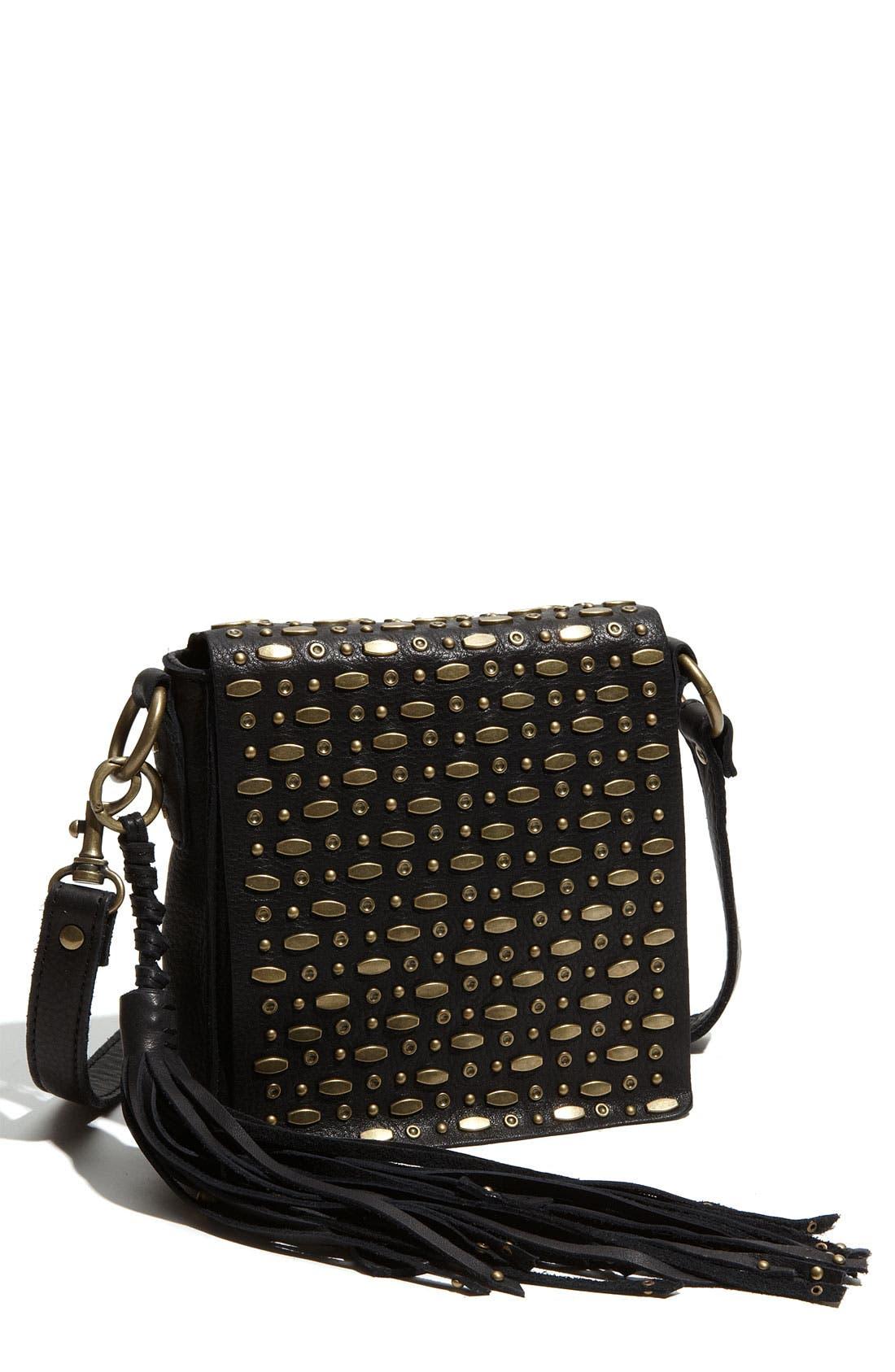 Main Image - Revel NY 'Nolita' Crossbody Flap Bag
