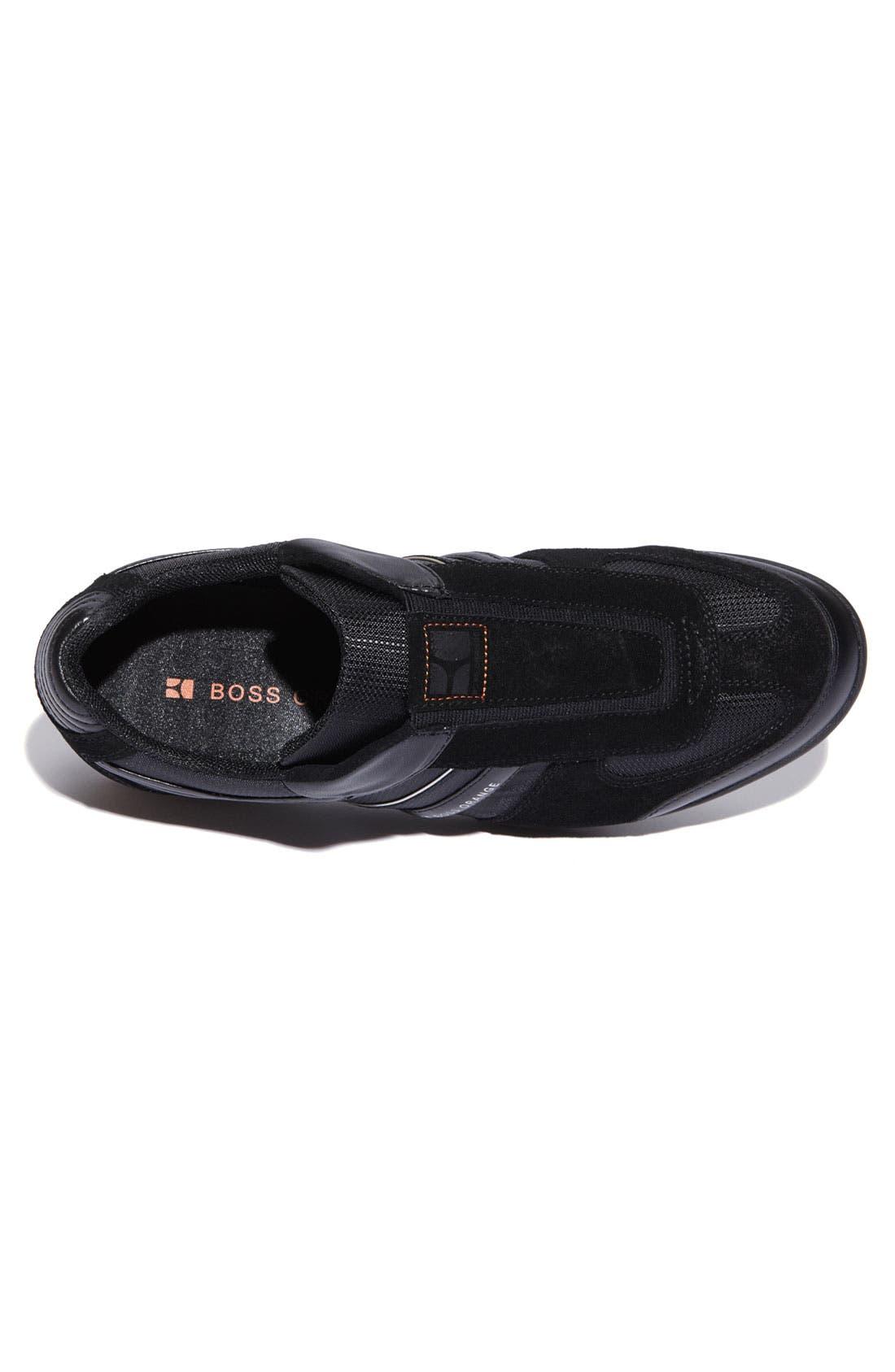 Alternate Image 3  - BOSS Orange 'Kempton 1' Sneaker