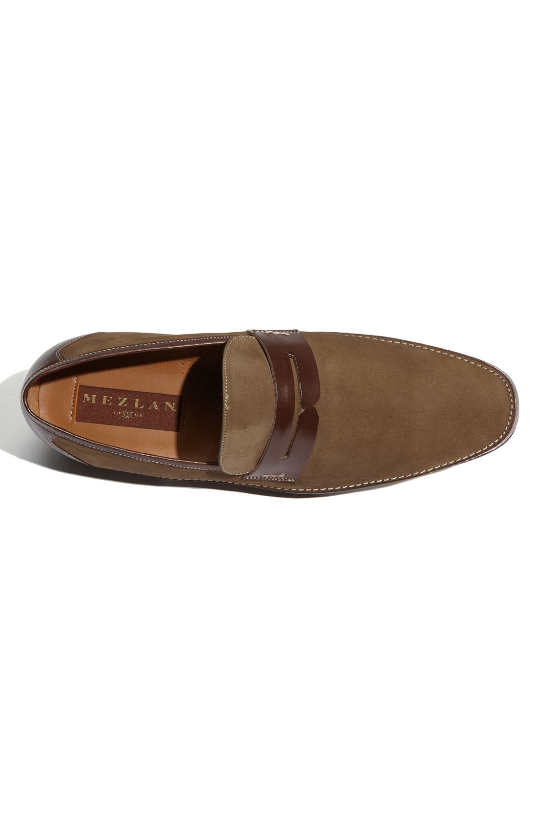 Alternate Image 3  - Mezlan 'Ruskin' Penny Loafer