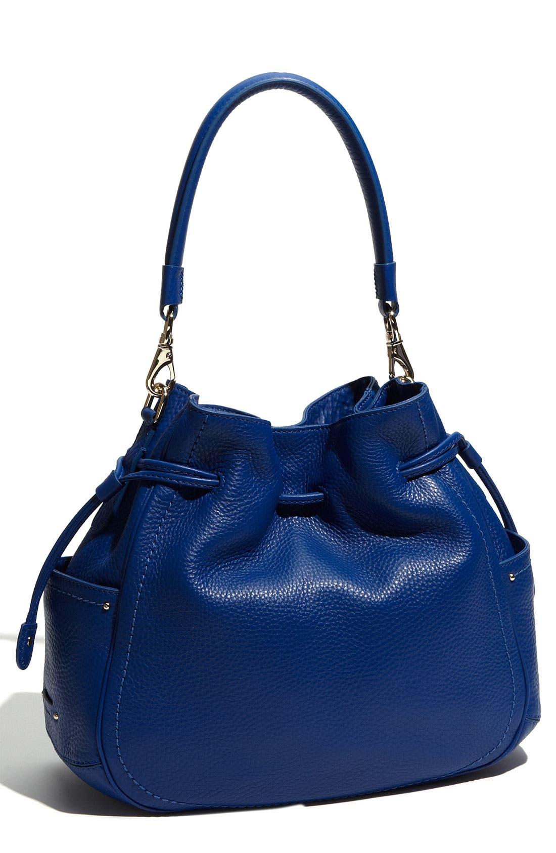 Alternate Image 1 Selected - Cole Haan 'Village Denney' Drawstring Shoulder Bag
