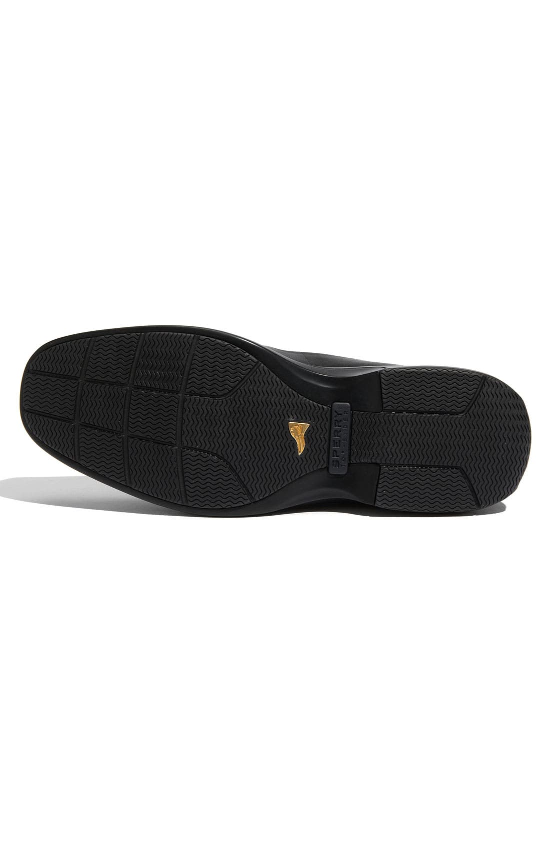 Alternate Image 4  - Sperry Top-Sider® 'Gold ASV Venetian' Loafer (Men)