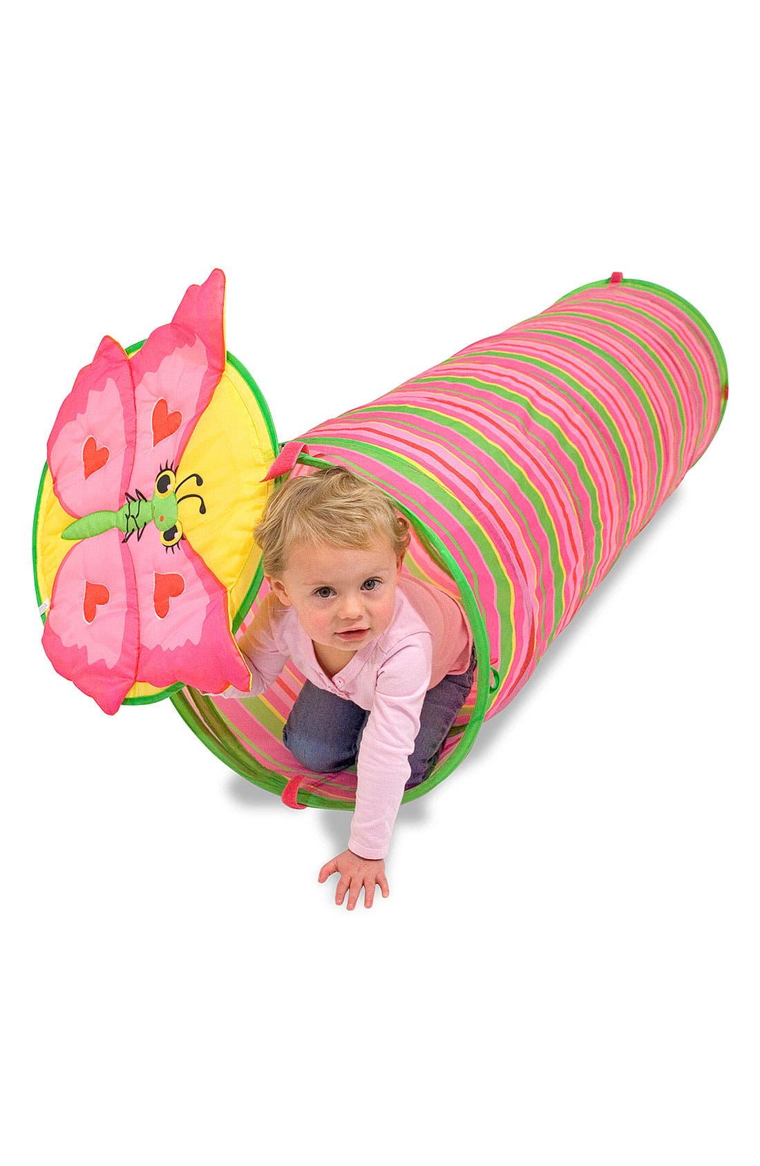 Main Image - Melissa & Doug 'Bella Butterfly' Tunnel