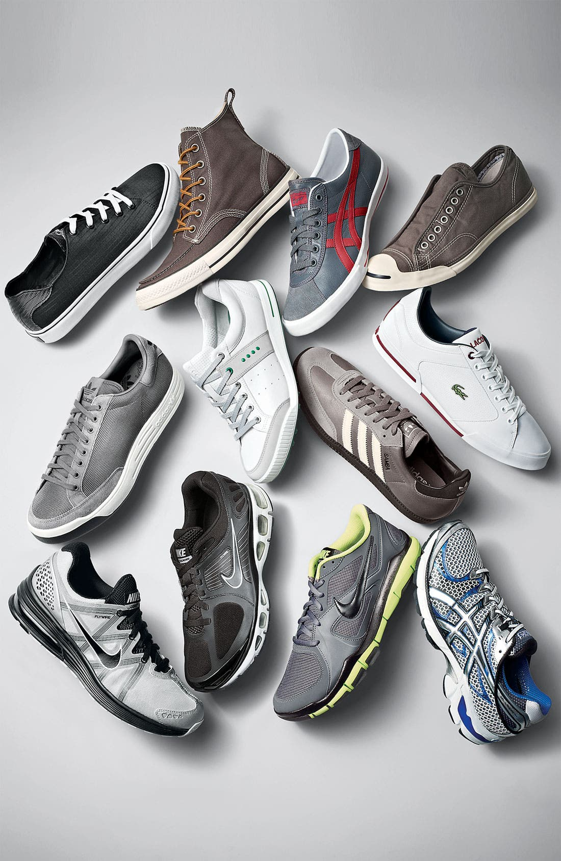 Alternate Image 5  - adidas 'Rod Laver' Sneaker (Men)