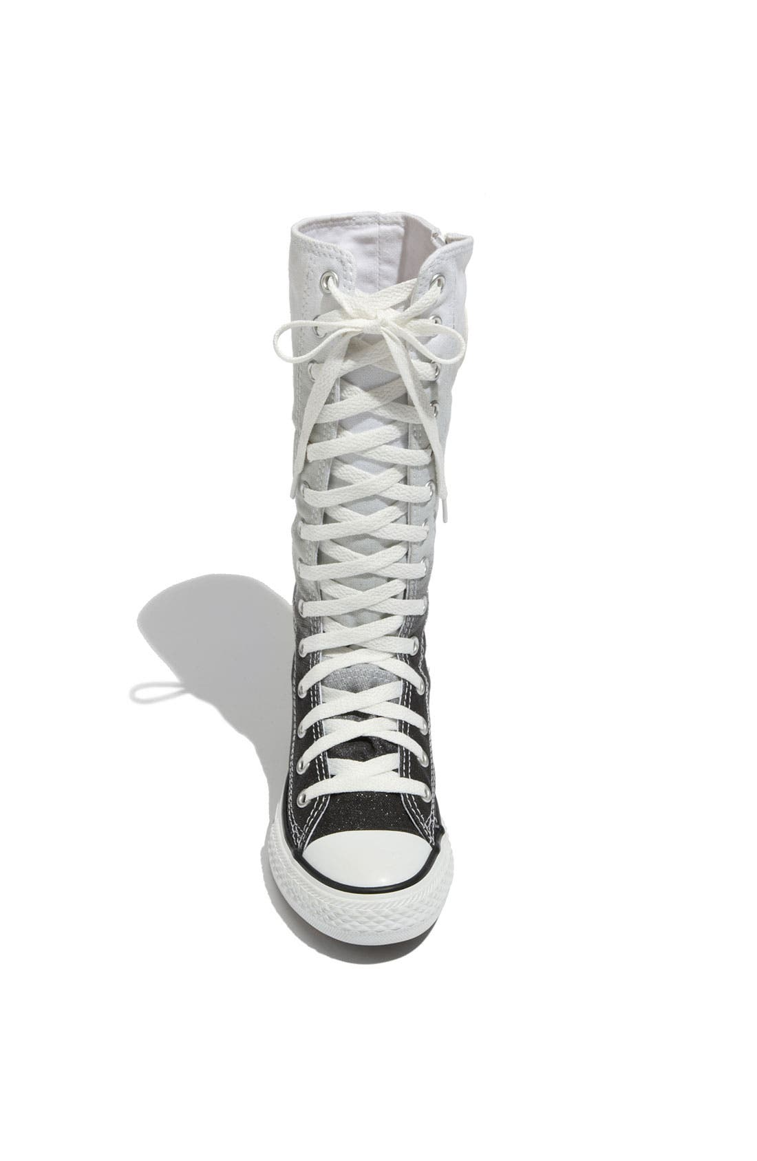 Alternate Image 3  - Converse Chuck Taylor® All Star® 'X-Hi' Sneaker (Toddler, Little Kid & Big Kid)