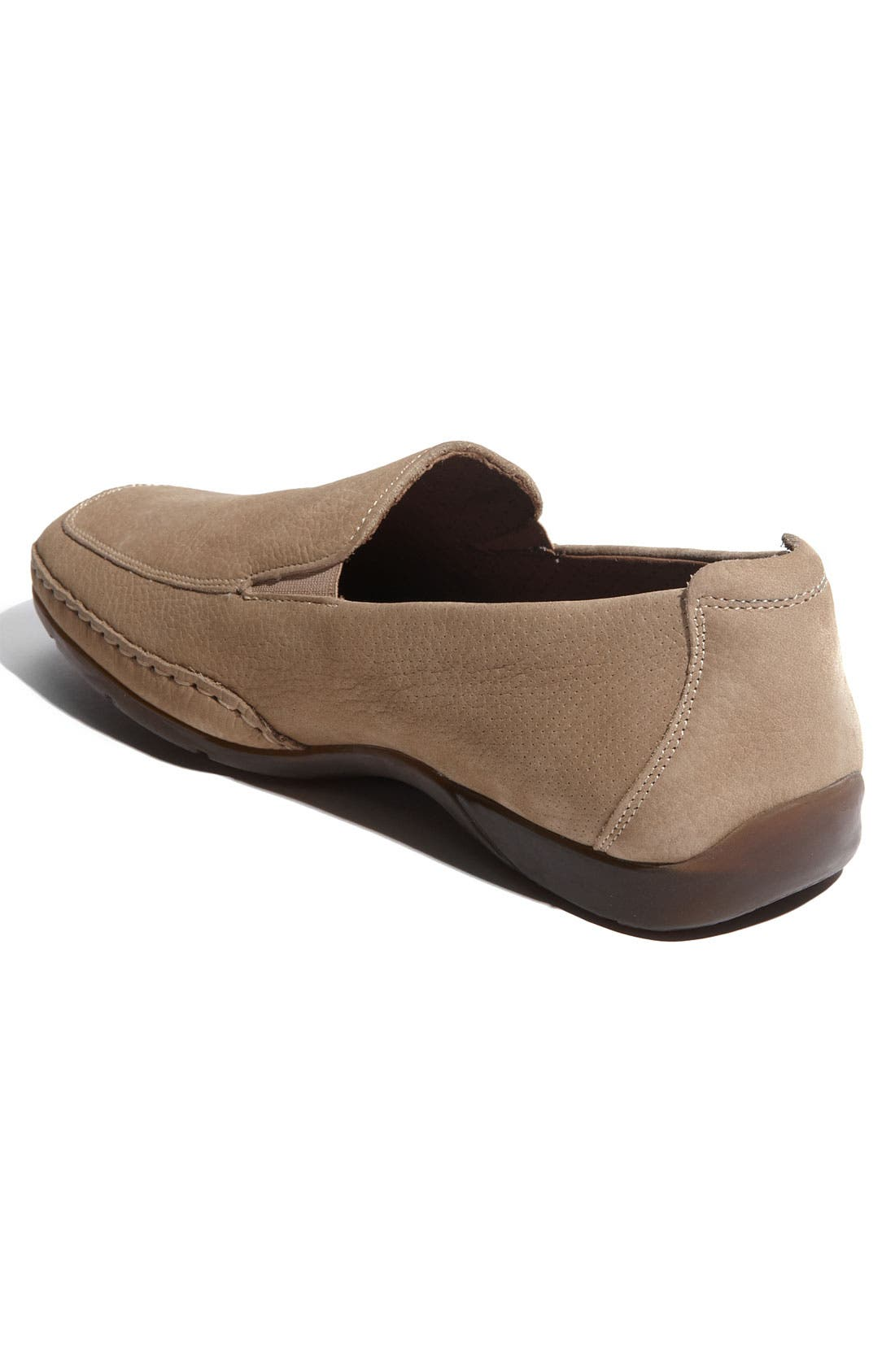 Alternate Image 3  - Mephisto 'Edlef' Perforated Shoe