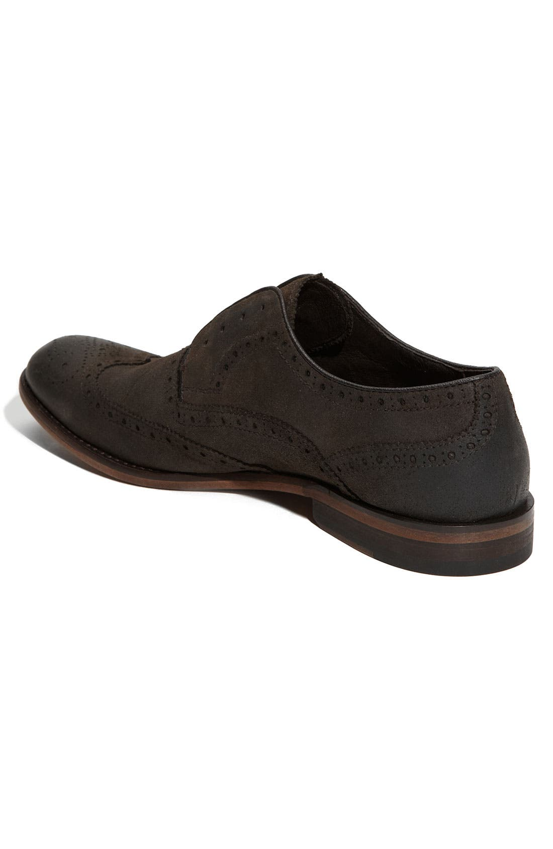 Alternate Image 3  - John Varvatos Star USA 'Sid' Wingtip Oxford