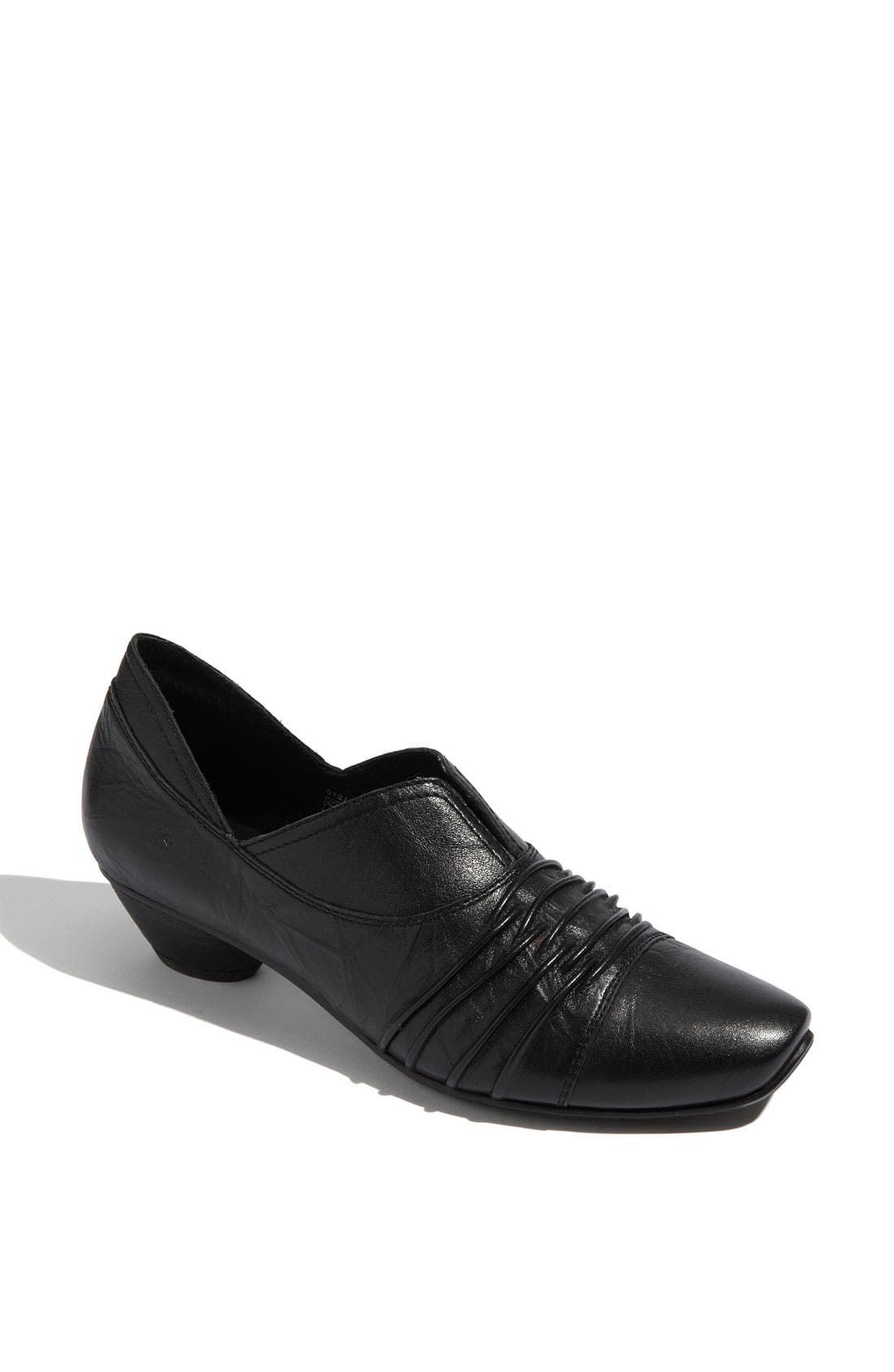 Alternate Image 1 Selected - Josef Seibel 'Tina' Slip-On