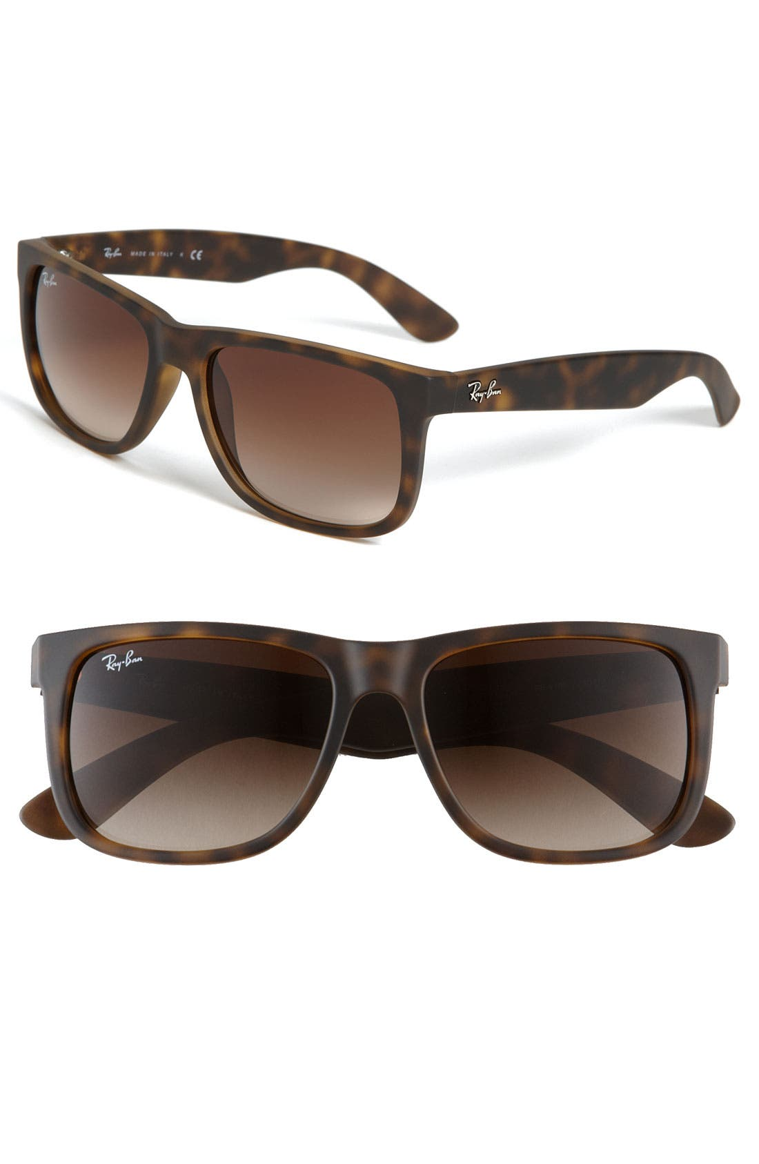 Main Image - Ray-Ban Youngster 54mm Sunglasses