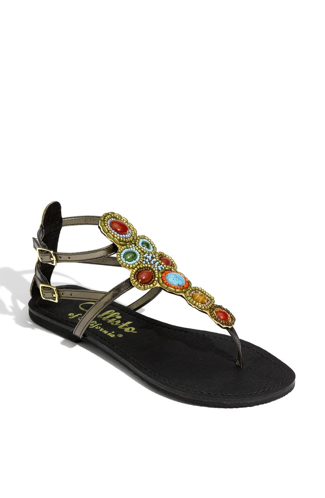 Main Image - Callisto 'Aziza' Sandal