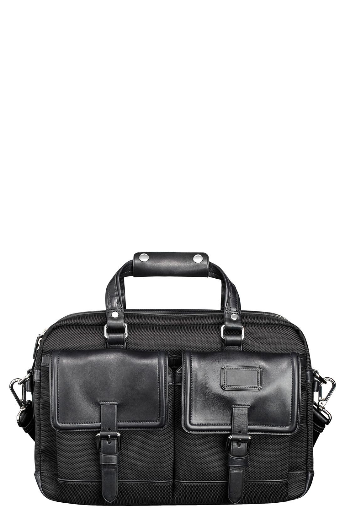 Alternate Image 1 Selected - Tumi 'Bedford - Marley' Briefcase