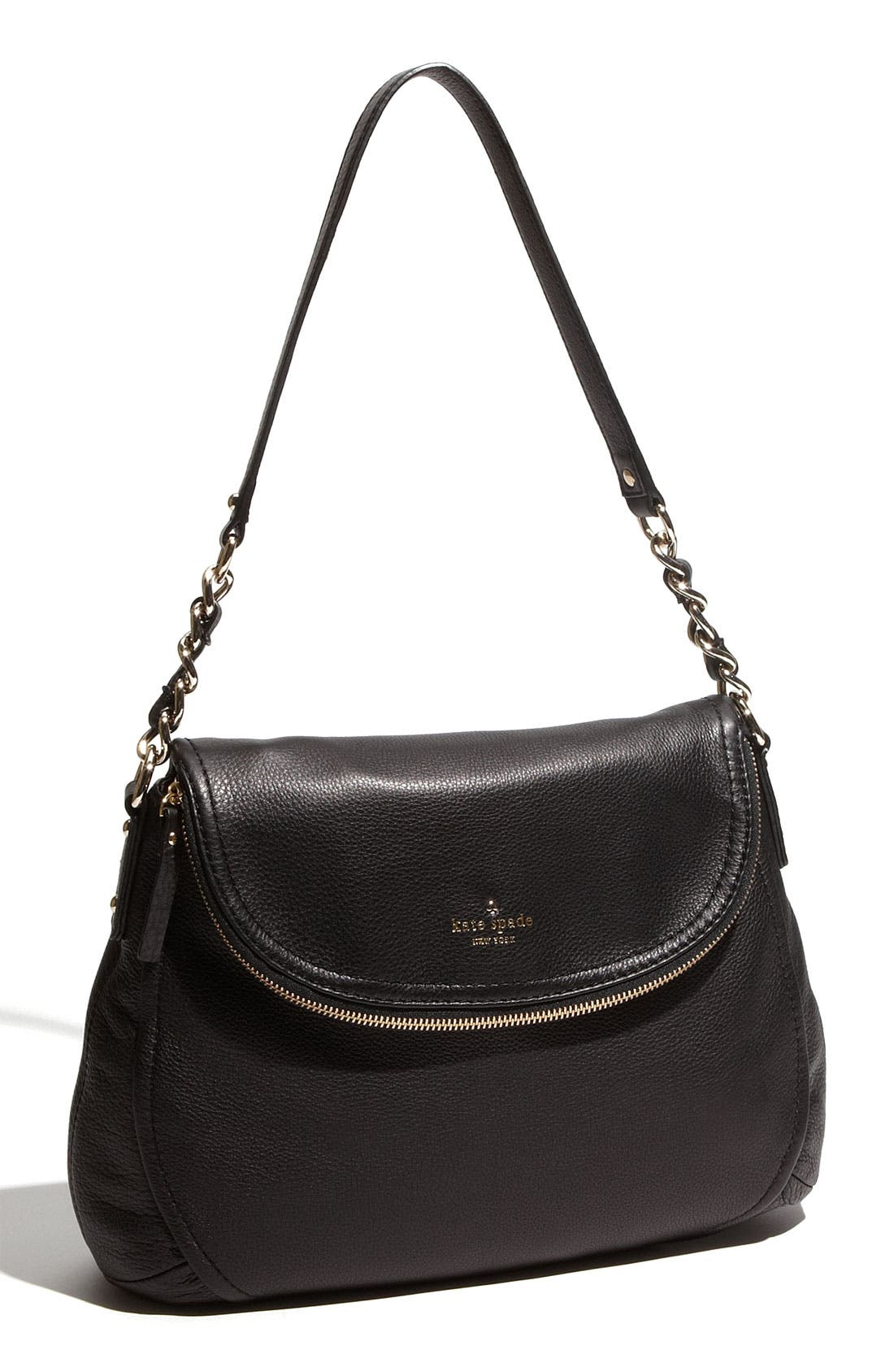 Alternate Image 1 Selected - kate spade new york 'cobble hill - penny' shoulder bag