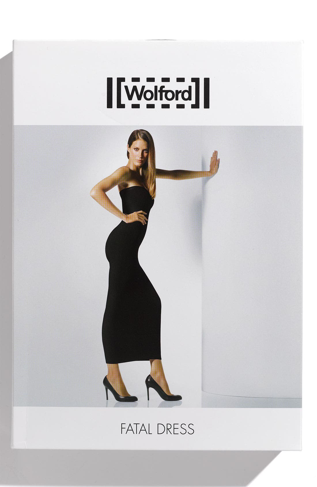 Alternate Image 2  - Wolford 'Fatal' Tube Dress