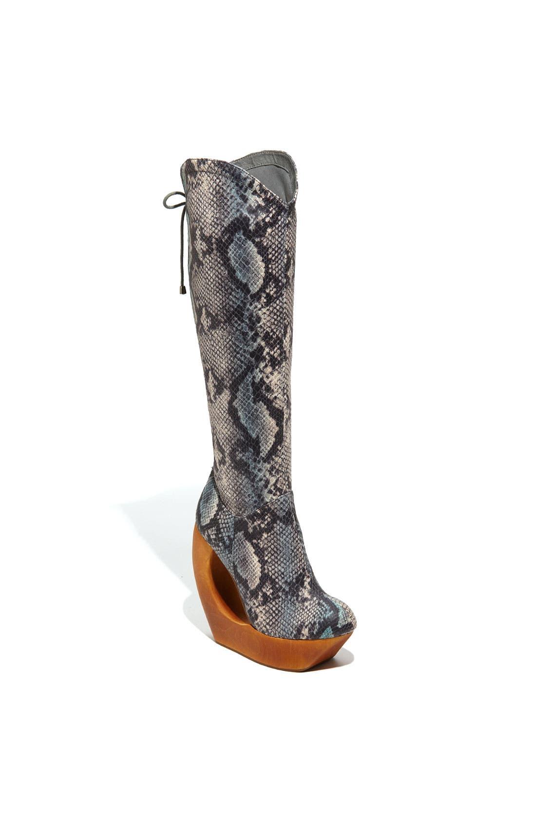 Alternate Image 1 Selected - Jeffrey Campbell 'Rockferry' Boot