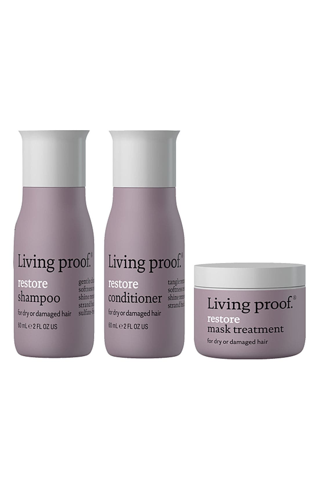 Living proof® 'Restore' Discovery Kit ($36 Value)