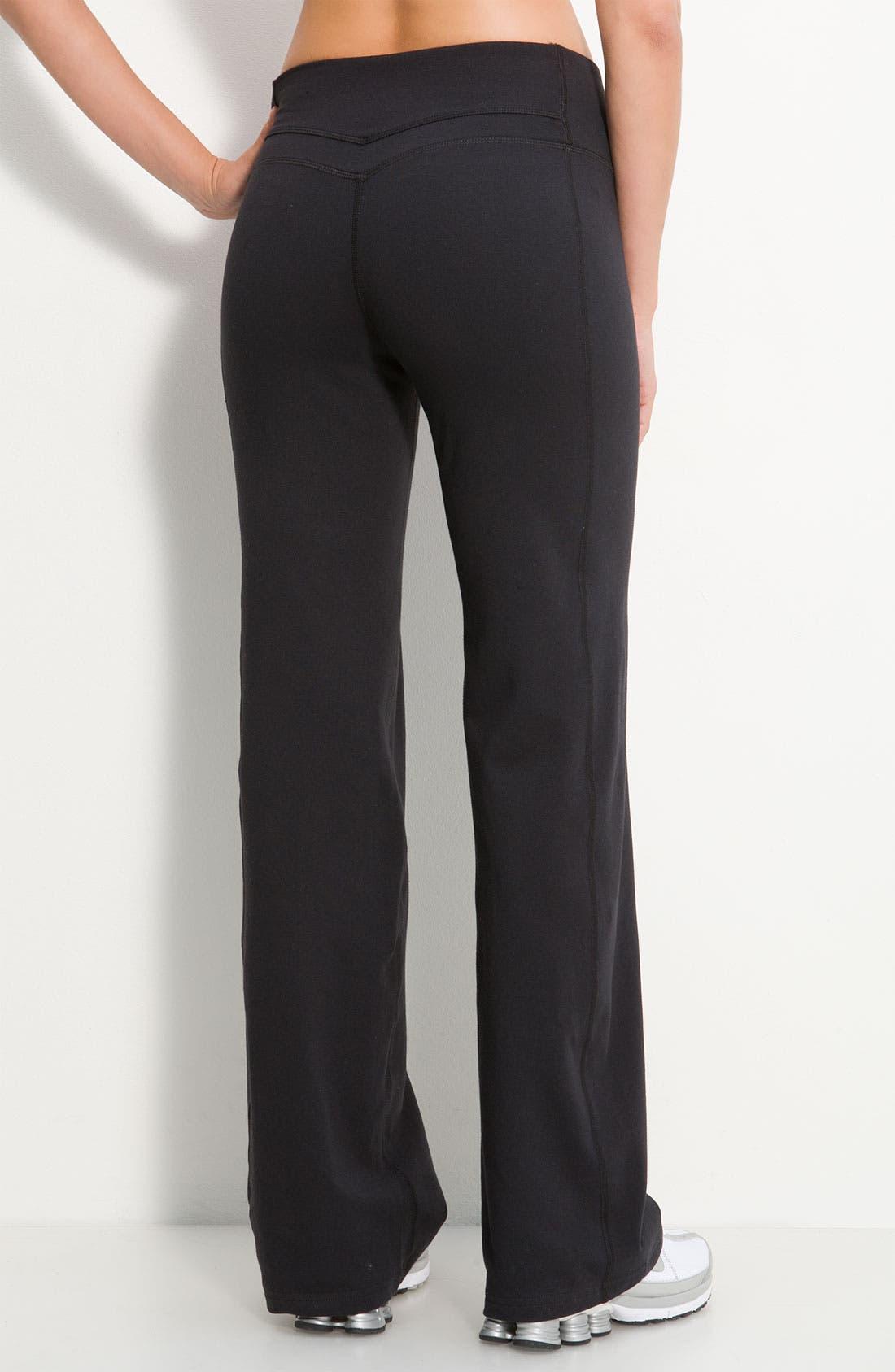 Alternate Image 2  - Nike 'Regular Fit' Dri-FIT Pants