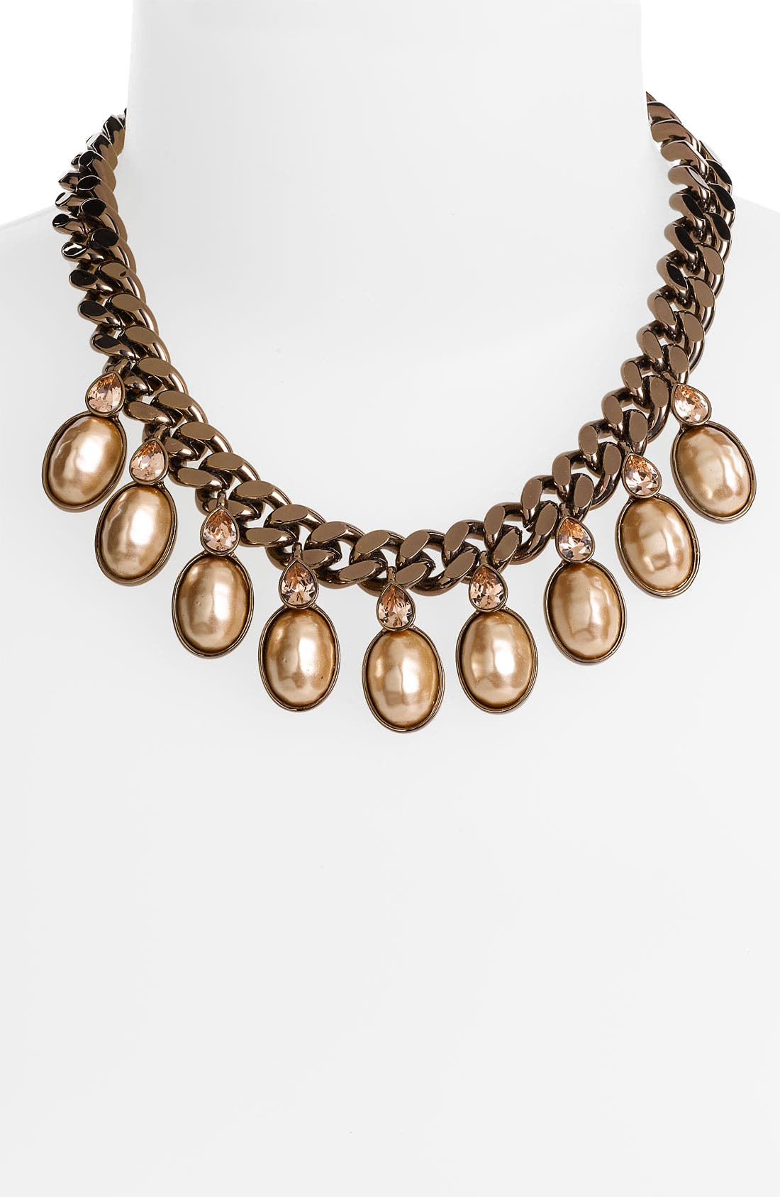 Alternate Image 1 Selected - Givenchy Collar Statement Necklace