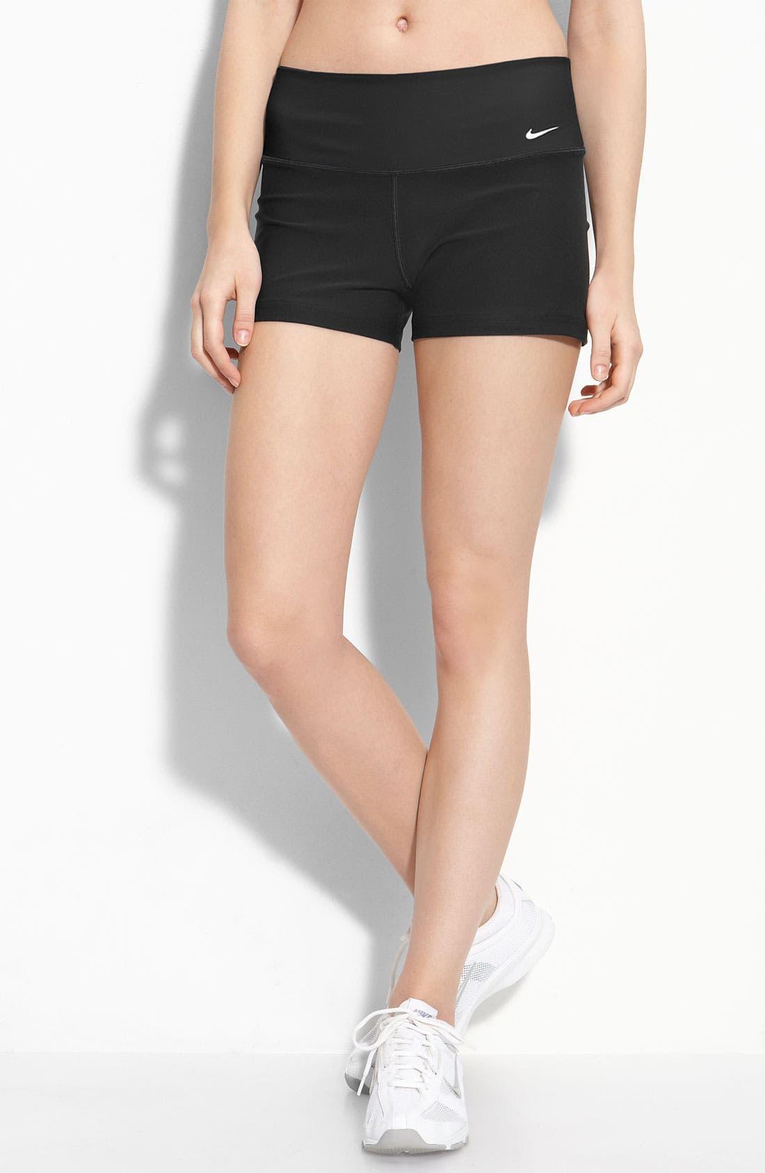 Alternate Image 1 Selected - Nike 'Legend' Shorts