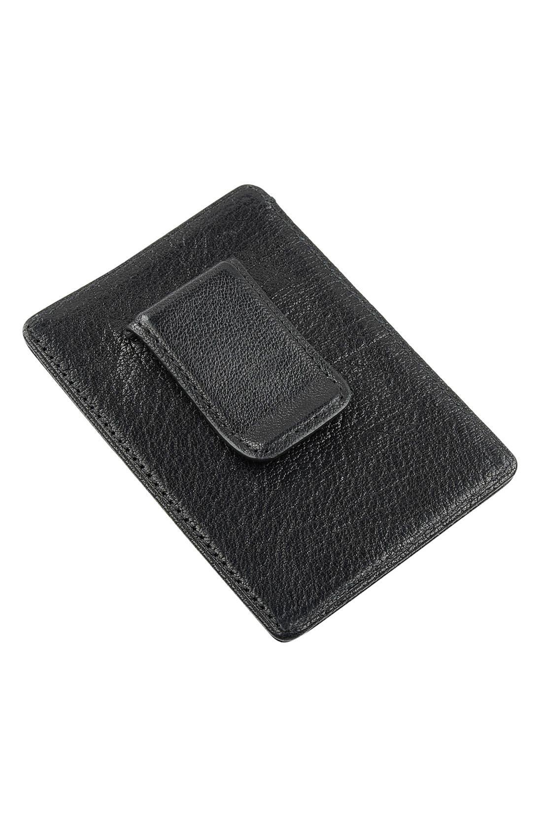 Alternate Image 3  - Tumi 'Sierra' Money Clip Card Case
