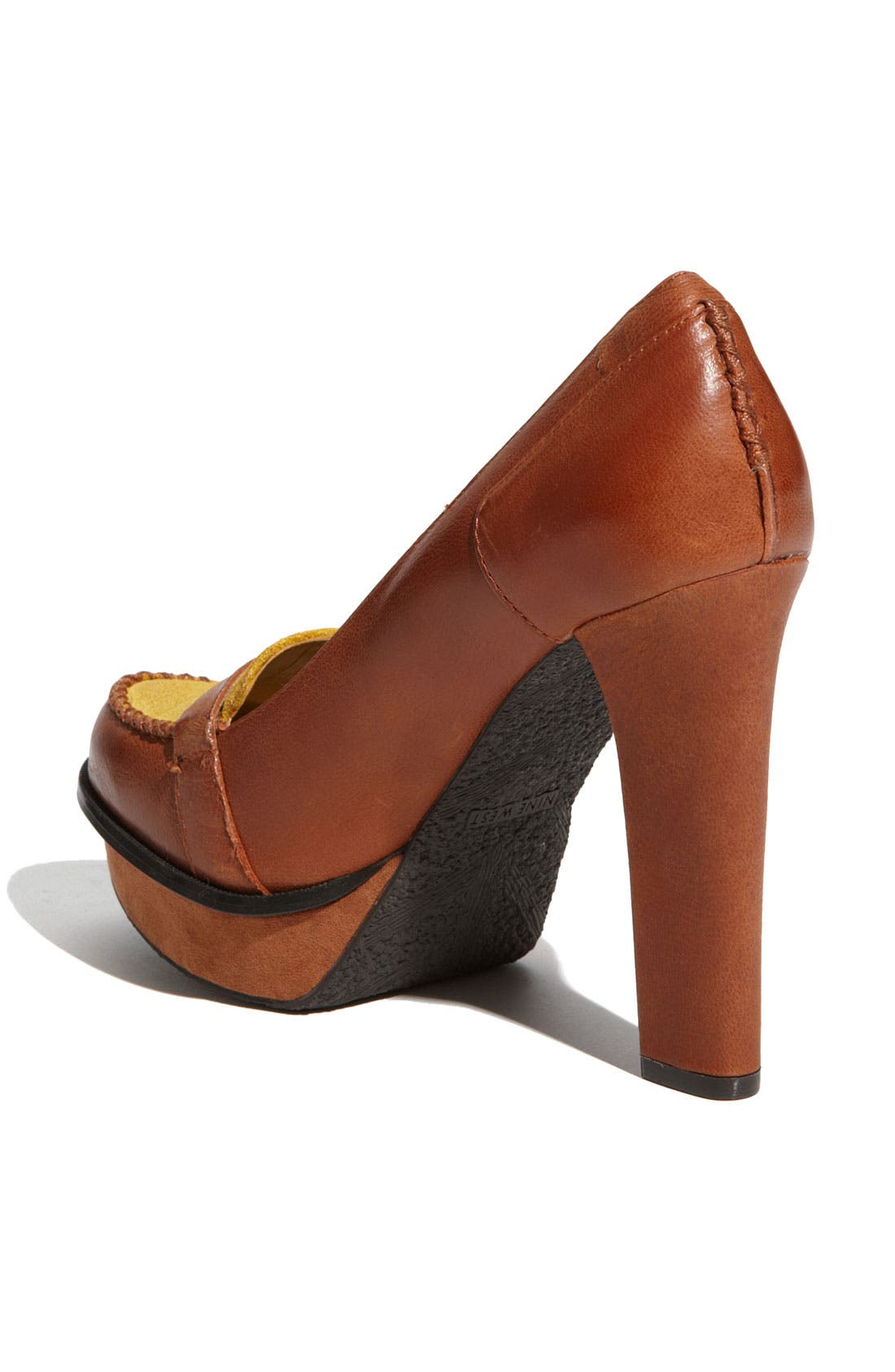 Alternate Image 2  - Nine West 'Unmixed' Pump