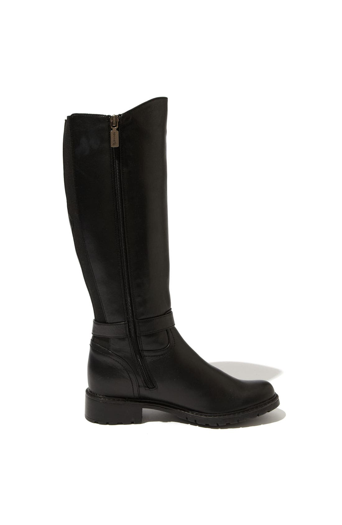 Alternate Image 2  - Blondo 'Viviane' Waterproof Boot (Wide Calf)