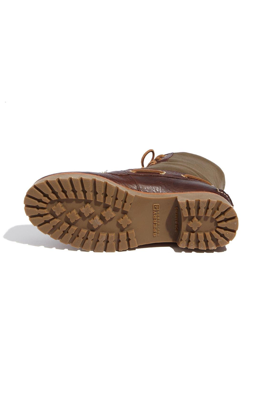 Alternate Image 4  - Sperry Top-Sider® 'Avon' Boot