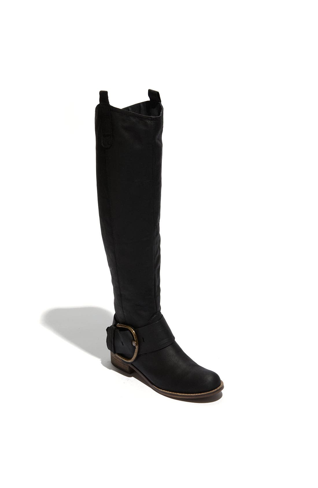 Main Image - Steven by Steve Madden 'Satirday' Over the Knee Boot