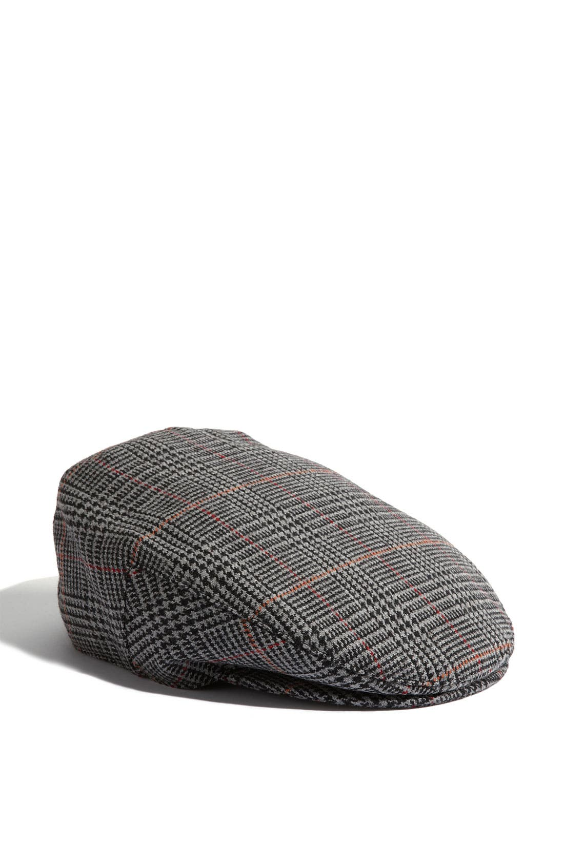 Main Image - Tarnish Plaid Cap