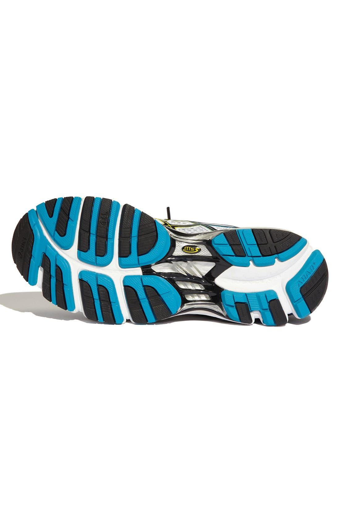 Alternate Image 4  - ASICS® 'GEL-Kayano® 18' Running Shoe (Men)