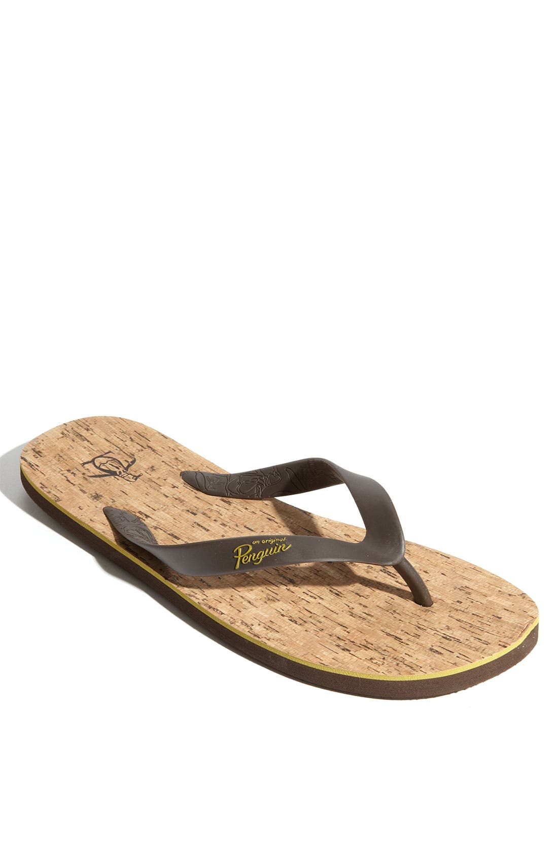 Main Image - Original Penguin 'Cork' Flip Flop
