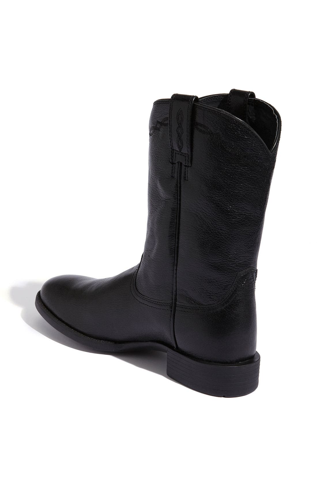 Alternate Image 2  - Ariat 'Heritage Roper' Boot (Online Only) (Men)