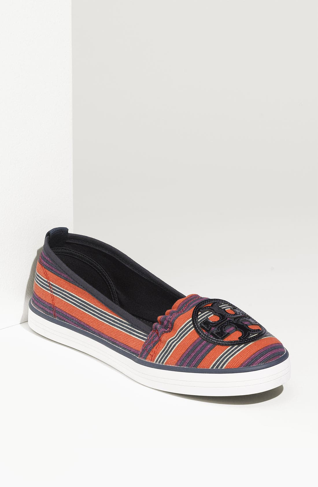 Main Image - Tory Burch Slip On Sneaker