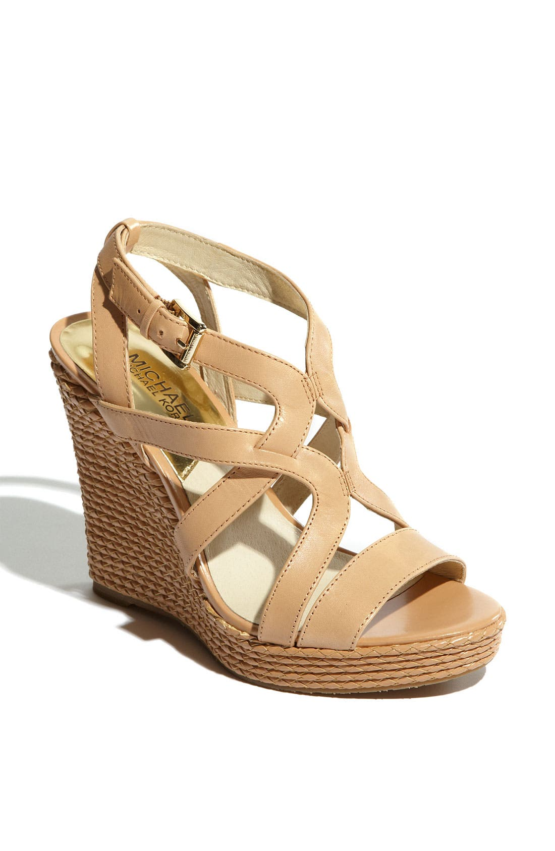 Main Image - MICHAEL Michael Kors 'Palm Desert' Sandal