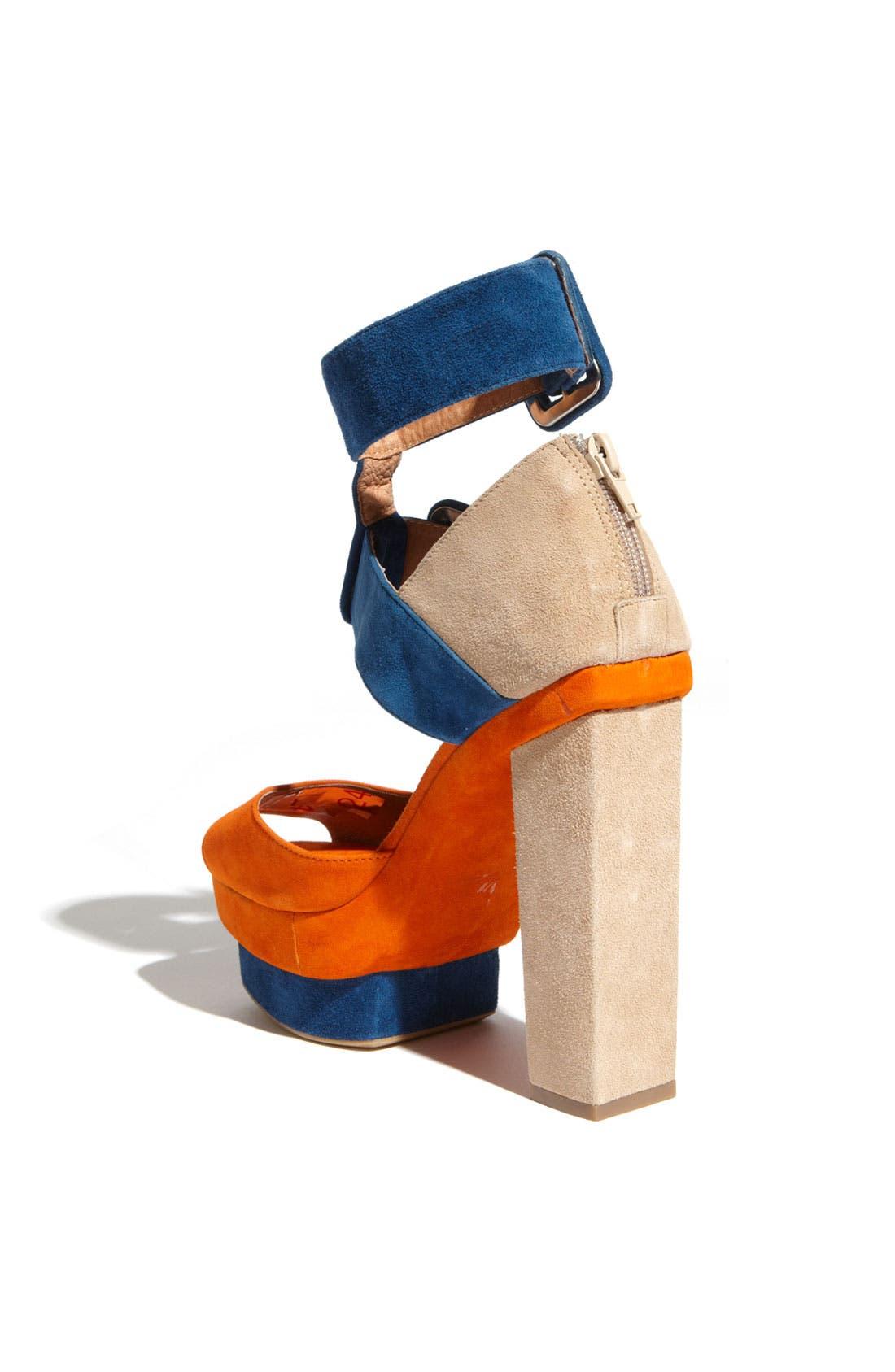 Alternate Image 2  - Jeffrey Campbell 'Dressen' Sandal