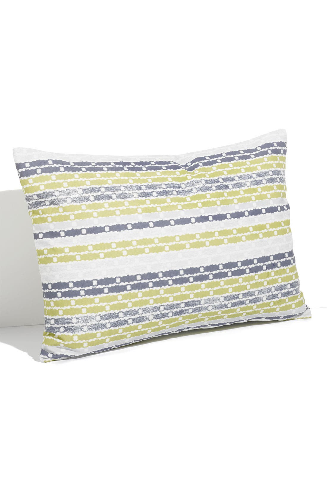 Alternate Image 1 Selected - Nordstrom at Home 'Underground Stripe' Pillow