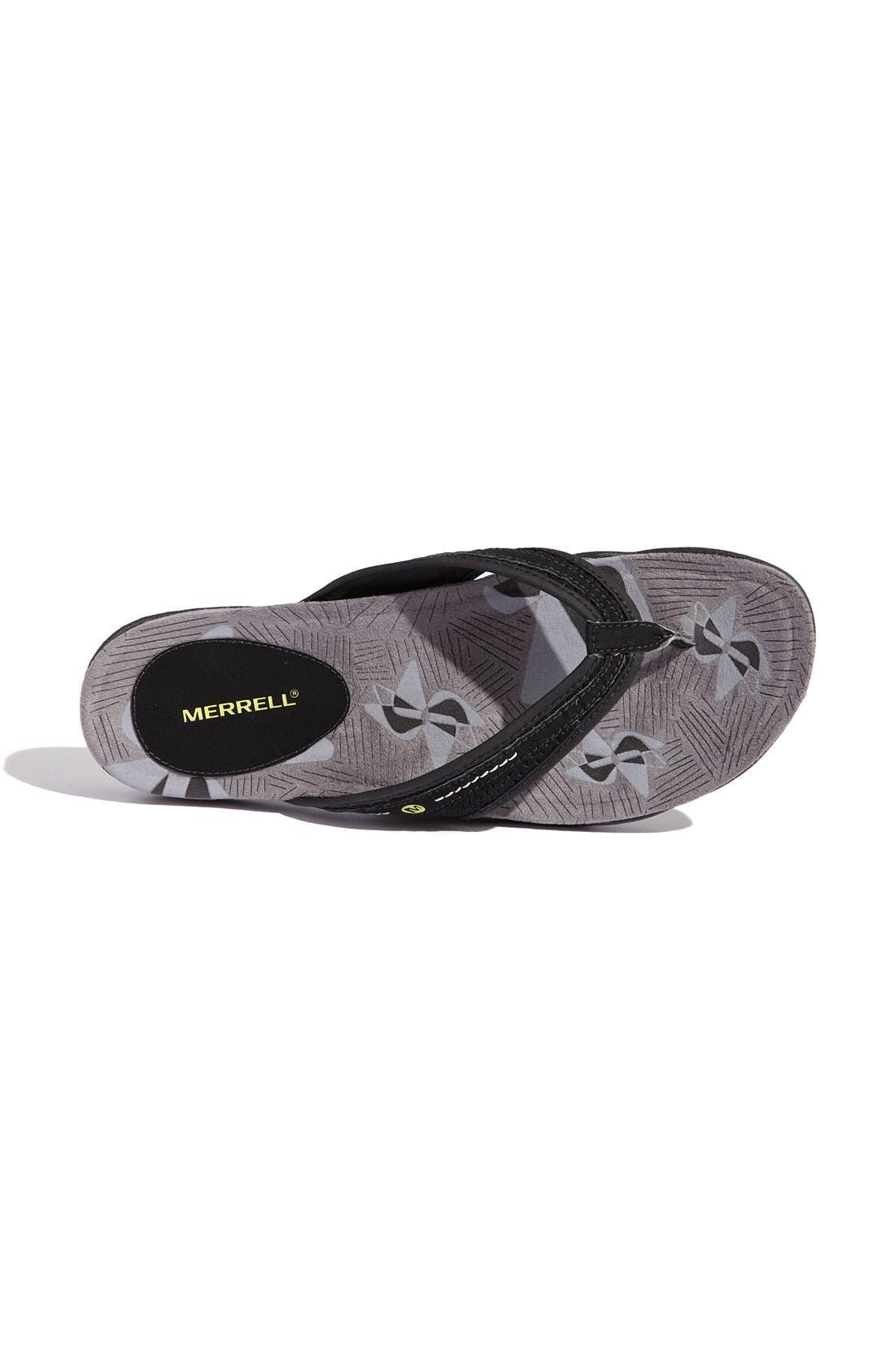Alternate Image 3  - Merrell 'Lorelei' Sandal