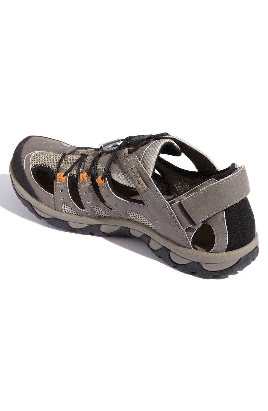 Alternate Image 2  - Merrell 'Portage Web' Water Shoe (Men)