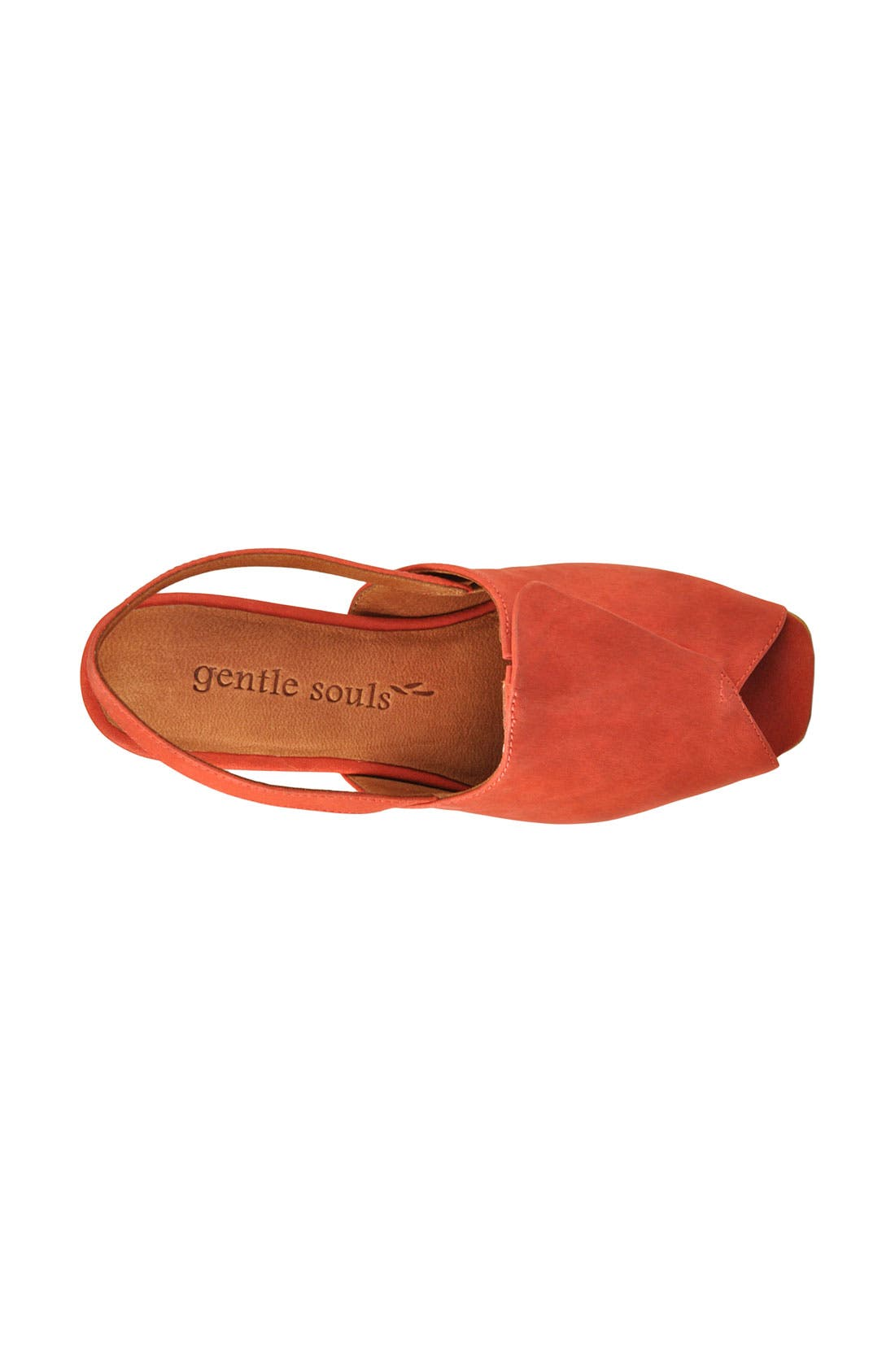 Alternate Image 3  - Gentle Souls 'Euna' Sandal