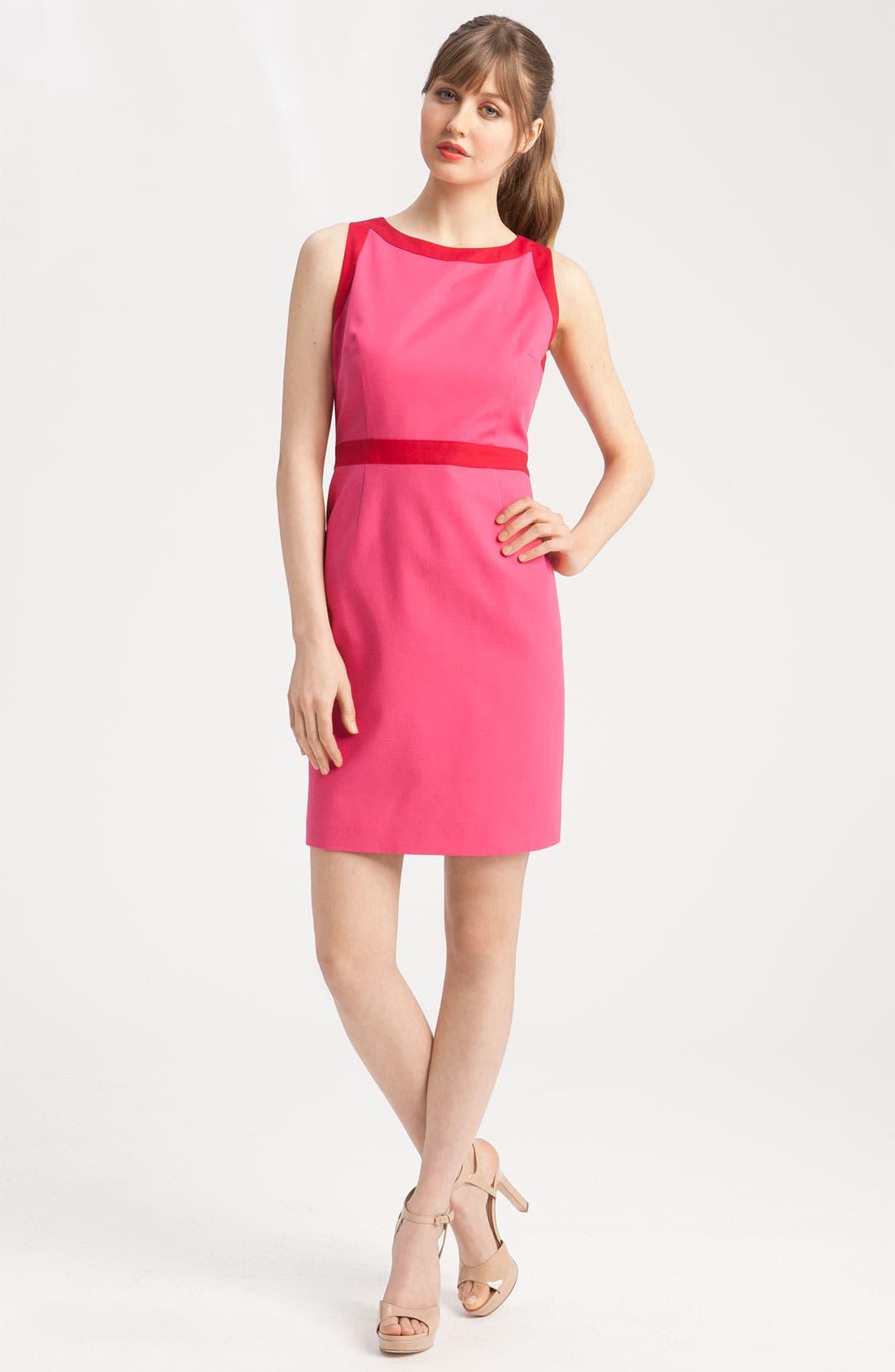 Alternate Image 3  - T Tahari 'Anita' Dress