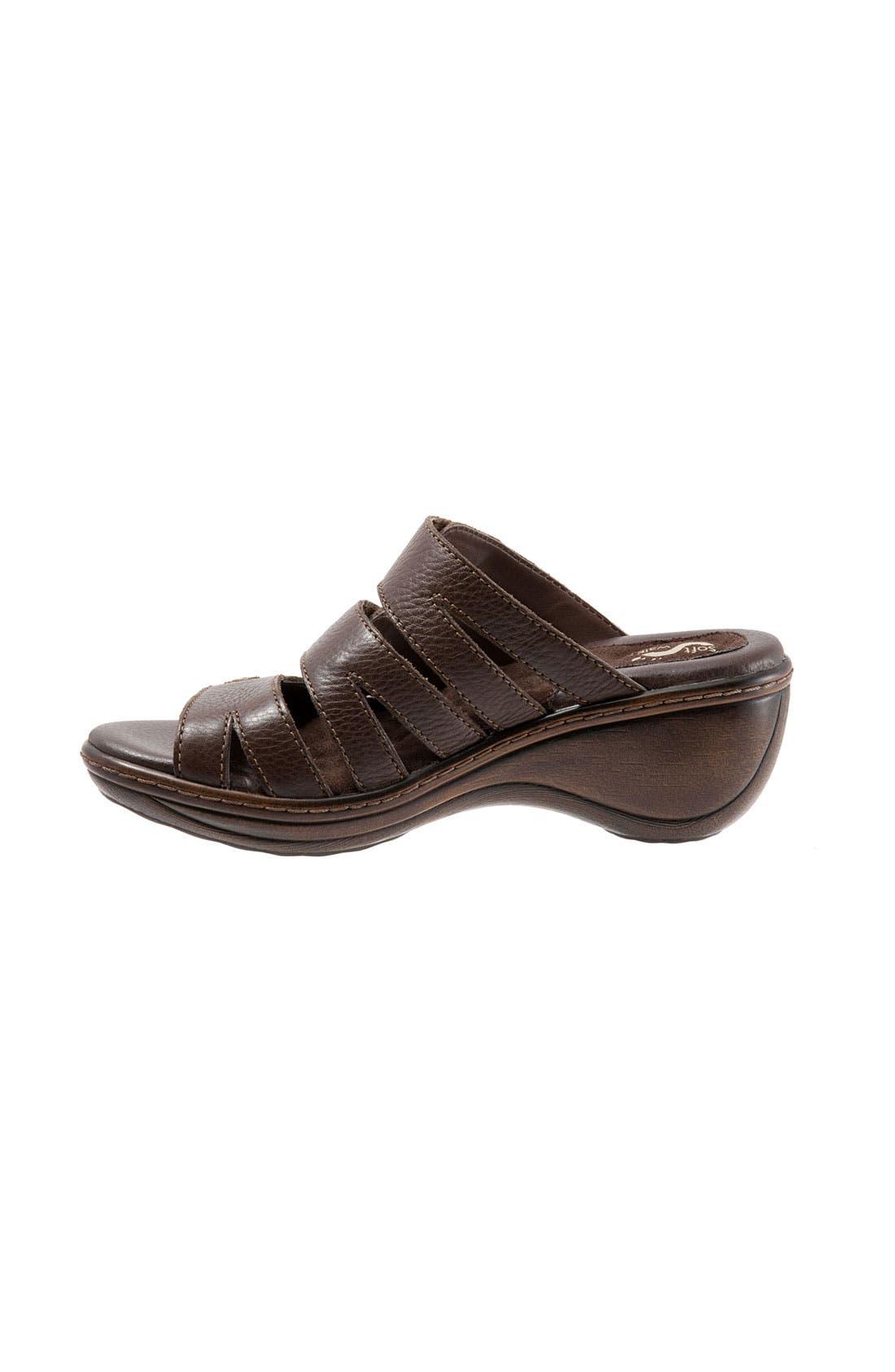 Alternate Image 4  - SoftWalk® 'Macon' Sandal
