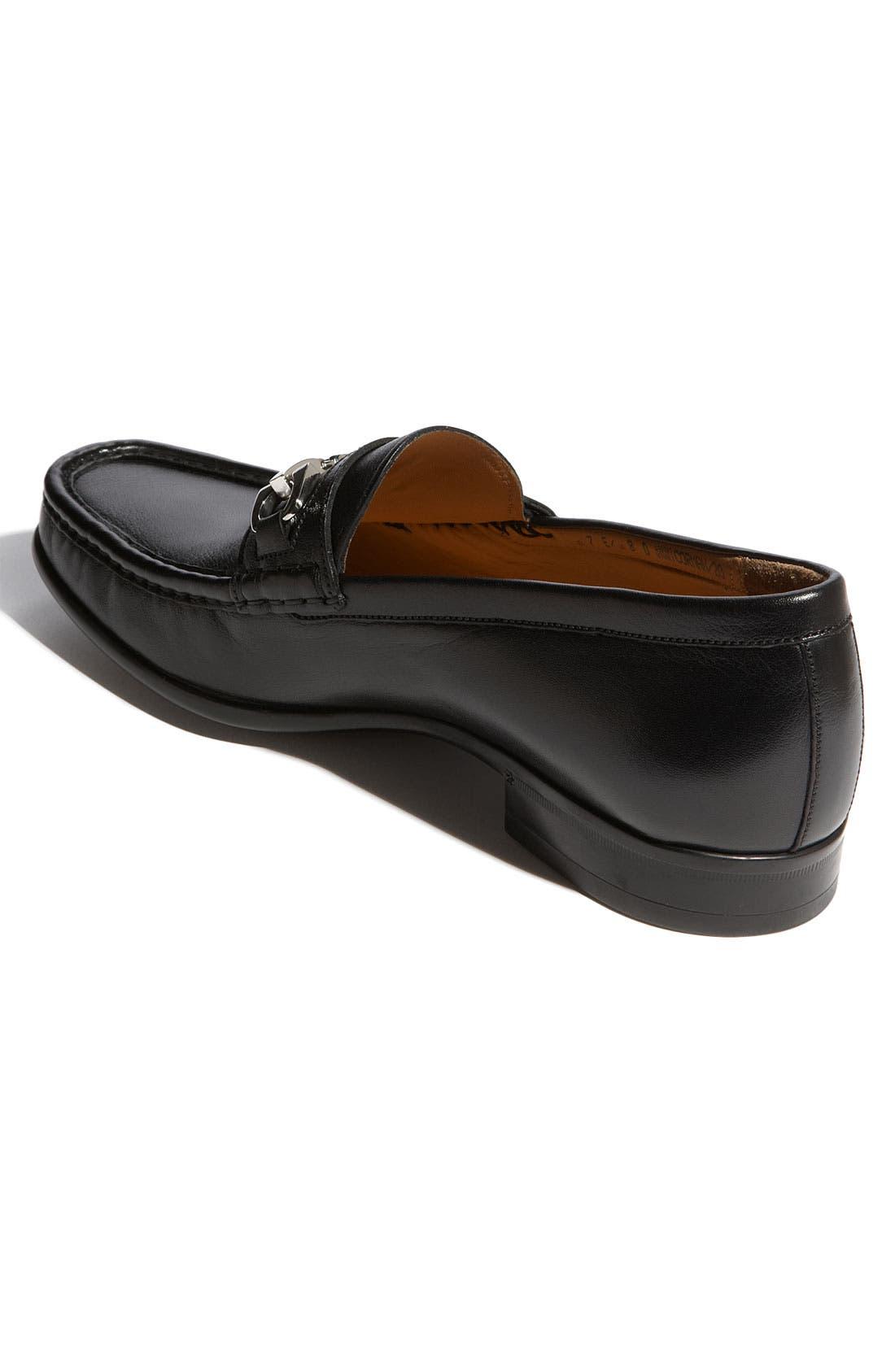 Alternate Image 2  - Bally 'Corman' Loafer