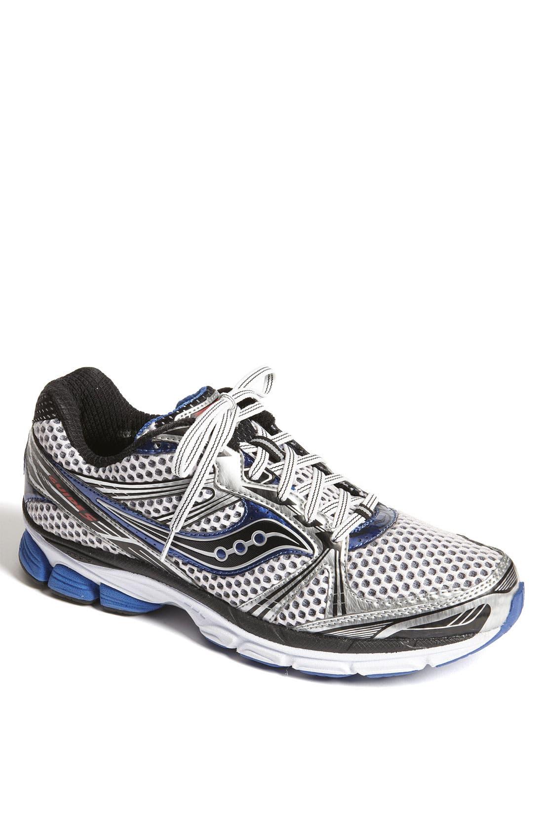 Alternate Image 1 Selected - Saucony 'ProGrid Guide 5' Running Shoe (Men)