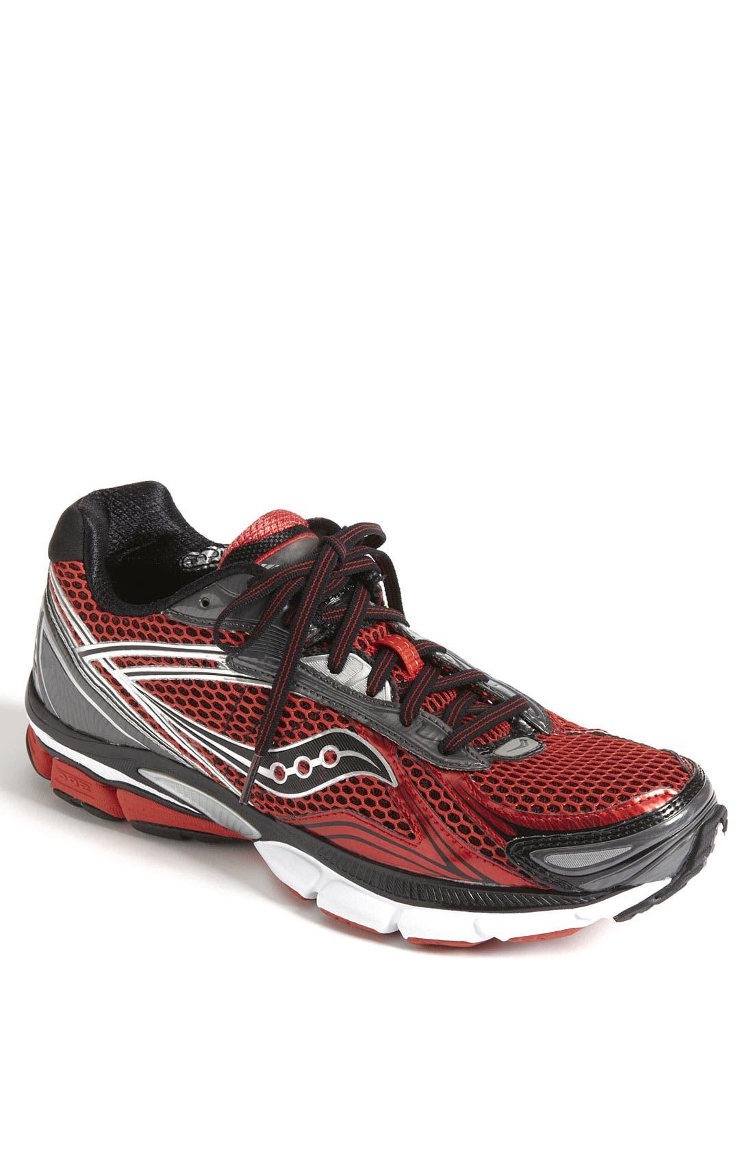 Main Image - Saucony 'PowerGrid Hurricane 14' Running Shoe (Men)