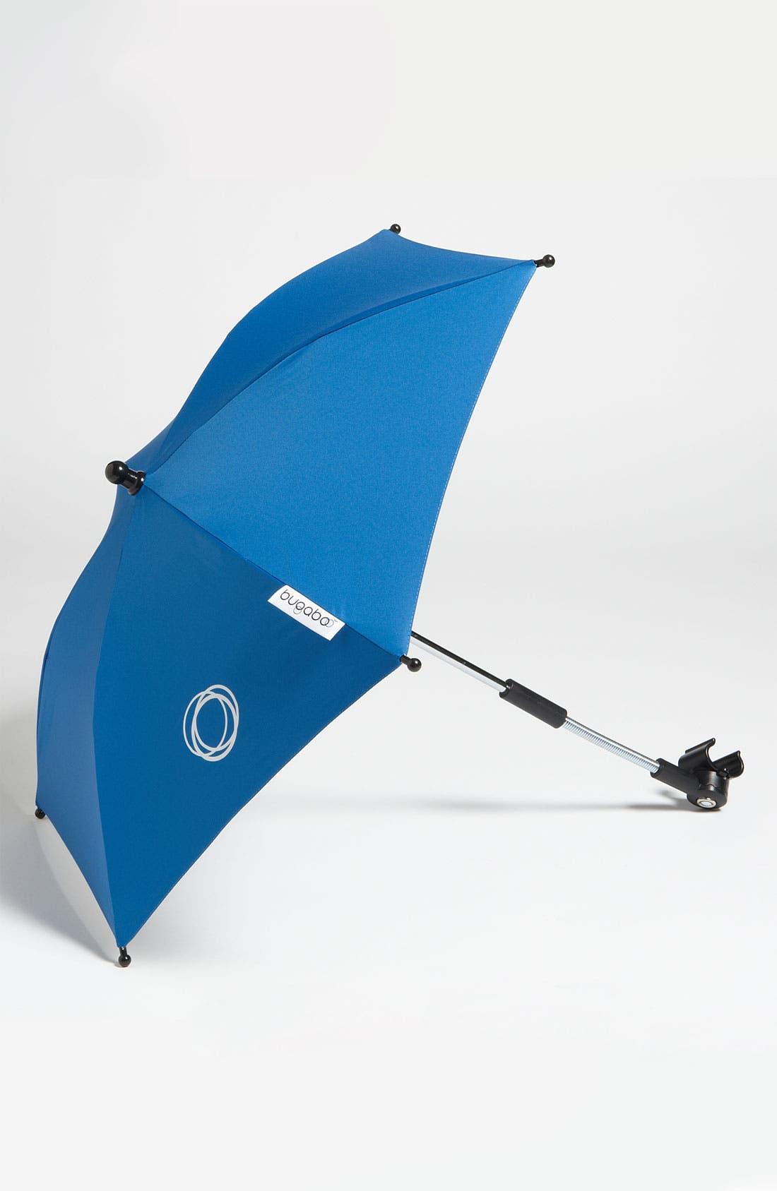Universal Stroller Parasol,                         Main,                         color, Royal Blue
