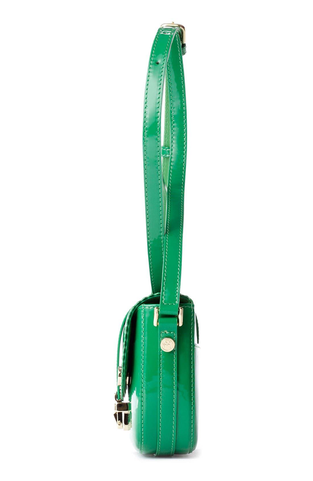 Alternate Image 3  - Jason Wu 'Mini Miss Wu' Patent Leather Crossbody Bag