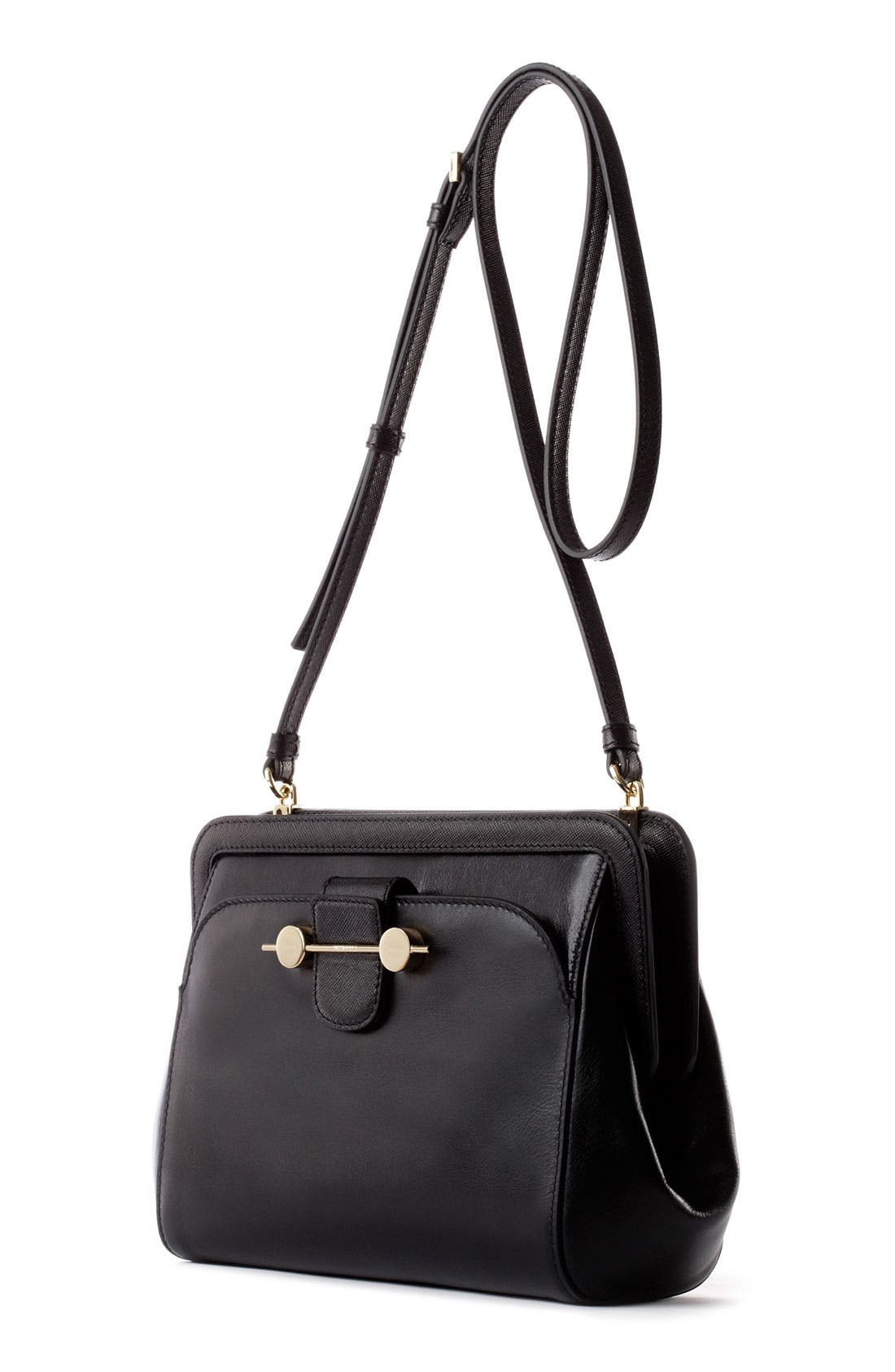 Alternate Image 2  - Jason Wu 'Daphne' Leather Crossbody Bag