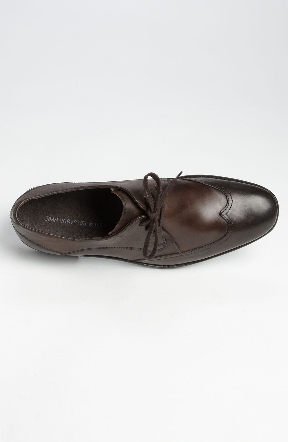 Alternate Image 3  - John Varvatos Star USA Wingtip Oxford