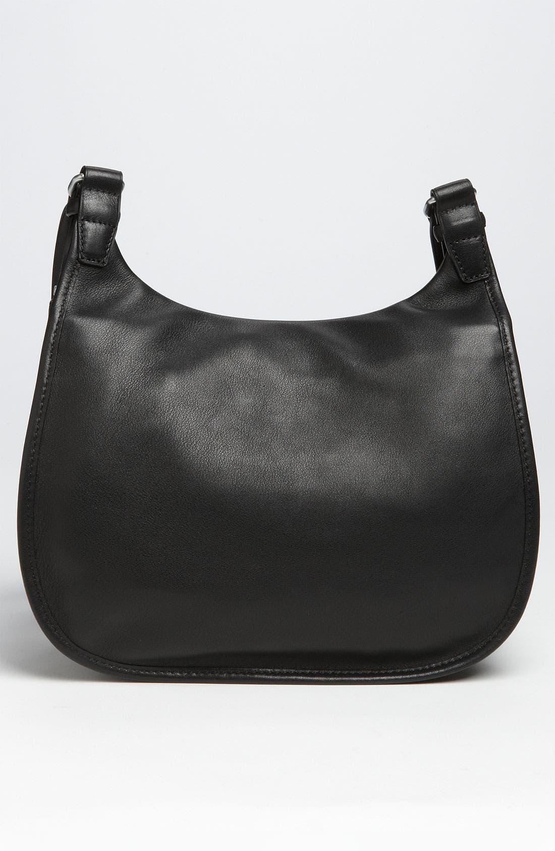 Alternate Image 4  - Longchamp 'Balzane' Crossbody Bag