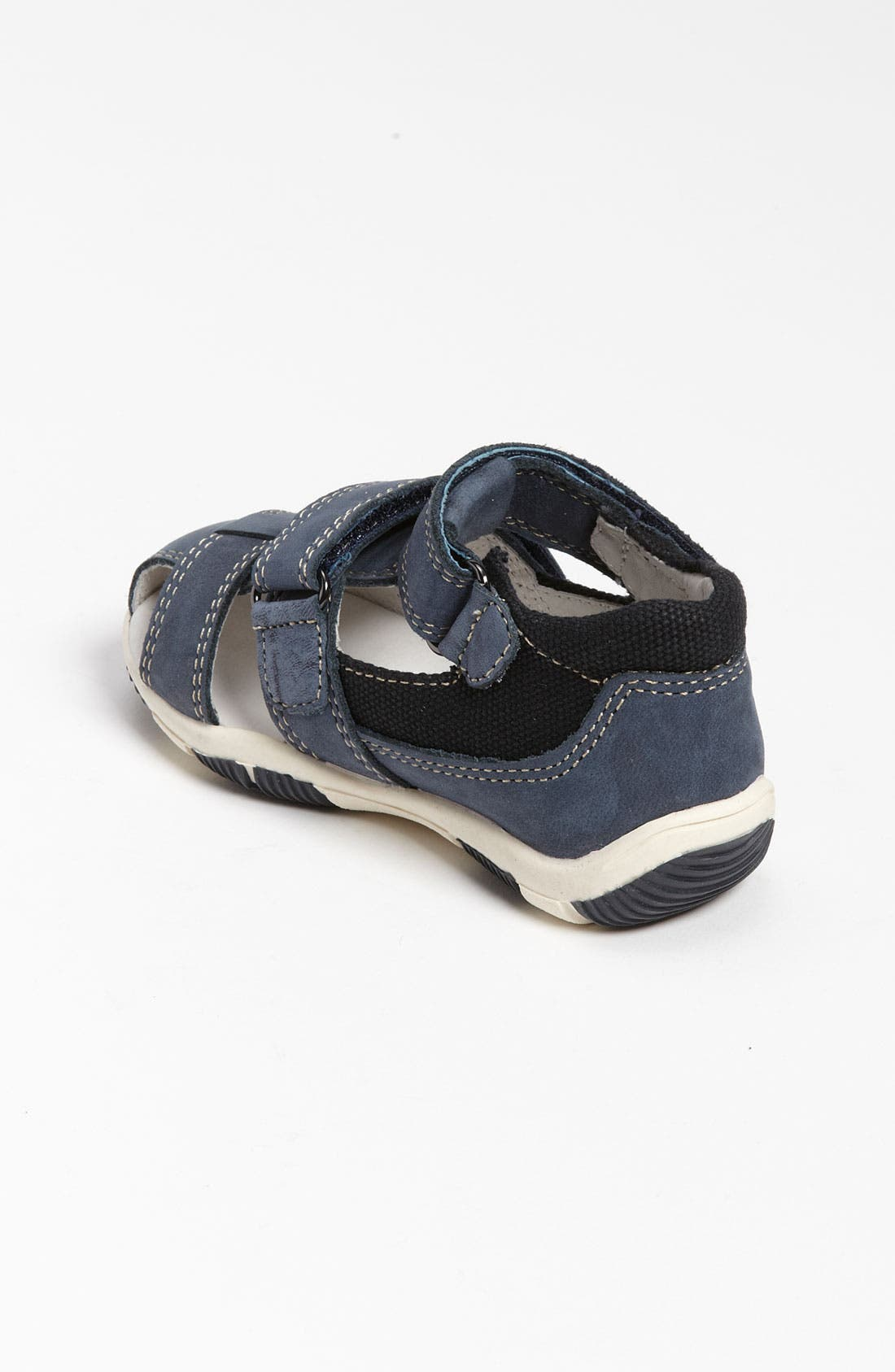 Alternate Image 2  - Cole Haan 'Air Luca' Fisherman Sandal (Walker & Toddler)