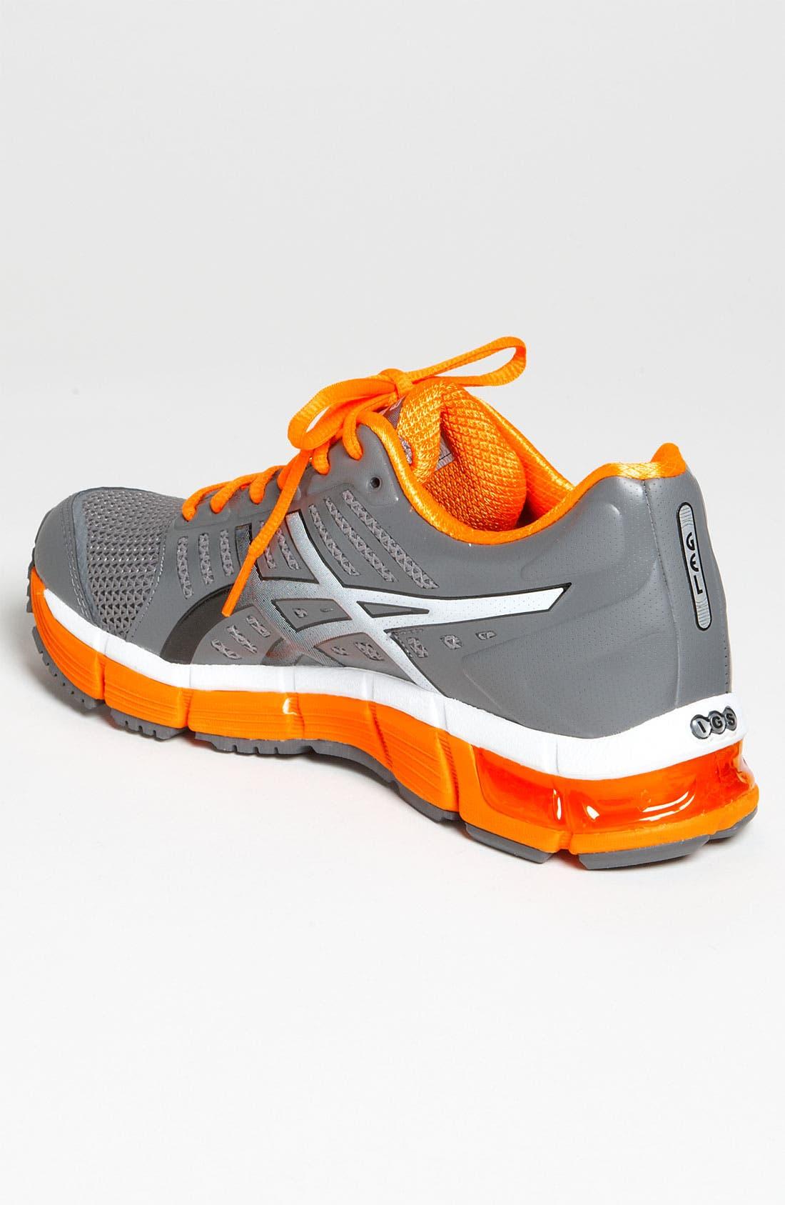 Alternate Image 2  - ASICS® 'GEL-Cirrus 33' Running Shoe (Men)